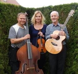 Profilový obrázek Folkové trio F3