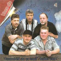 Profilový obrázek Vocal country decent