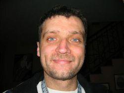 Profilový obrázek Needle