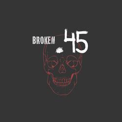 Profilový obrázek Broken.45