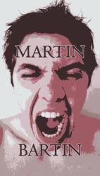 Profilový obrázek Martin Bartin
