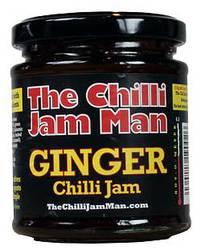 Profilový obrázek The Chilly Jam Man