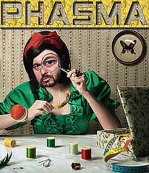 Profilový obrázek Phasma