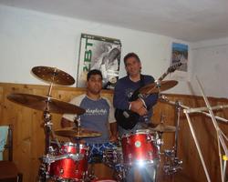 Profilový obrázek Garcia Stefano
