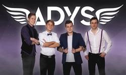 Profilový obrázek Adys