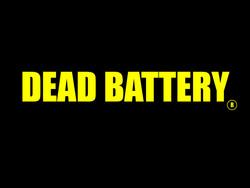 Profilový obrázek Dead Battery