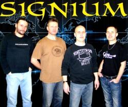 Profilový obrázek Signium
