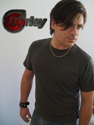 Profilový obrázek Charley