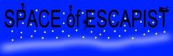 Profilový obrázek Space of Escapist