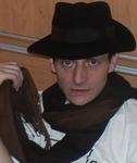 Profilový obrázek Ladislav Leon Krejčí