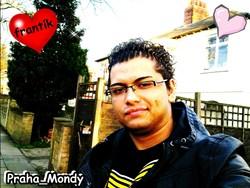 Profilový obrázek MondyUK