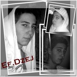 Profilový obrázek Ef.džej