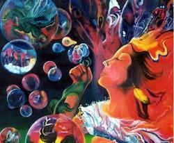 Profilový obrázek Rainbow Bubbles
