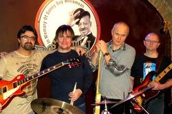 Profilový obrázek Stará škola - The Old School Band