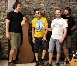 Profilový obrázek Šaldo Band