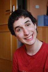 Profilový obrázek Filip Holčák