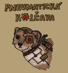 Profilový obrázek Pneumatická Kolčava