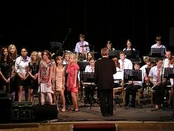 Profilový obrázek Taneční orchestr ZUŠ Roudnice n. L.