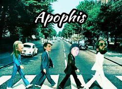 Profilový obrázek The Apophis