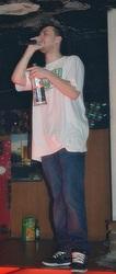 Profilový obrázek Tego