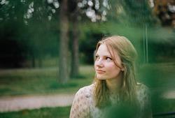 Profilový obrázek Anna Beckerová