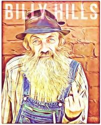 Profilový obrázek Billy Hills
