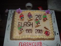Profilový obrázek Flashrock