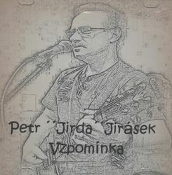 """Profilový obrázek Petr """"Jirda"""" Jirásek Band"""