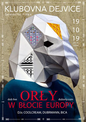 Profilový obrázek Orly w Blotie Europy