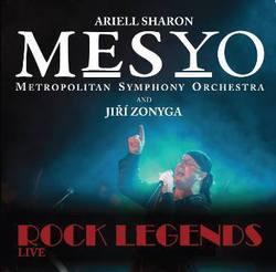 Profilový obrázek Metropolitní symfonický orchestr