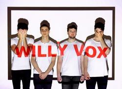 Profilový obrázek Willy Vox