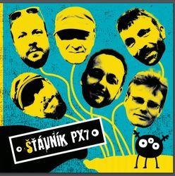 Profilový obrázek Šťávník PX7