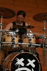 Profilový obrázek Pegas Drummer