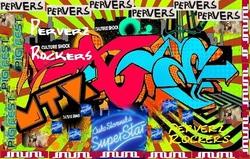 Profilový obrázek Perverz Rockers