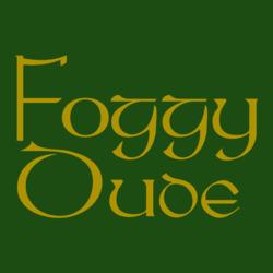 Profilový obrázek Foggy Dude