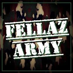 Profilový obrázek FellazArmy