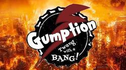 Profilový obrázek Gumption