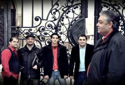 Profilový obrázek Rosen Band