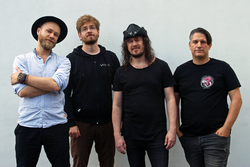 Profilový obrázek Punkabilly Orchestra