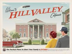 Profilový obrázek Hill Valley
