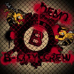 Profilový obrázek B-City Crew