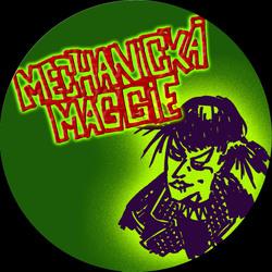 Profilový obrázek Mechanická Maggie