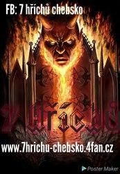 Profilový obrázek 7 Hříchů chebsko