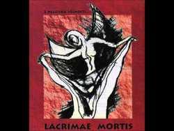 Profilový obrázek Lacrimae mortis