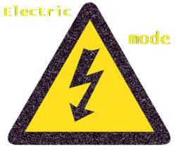Profilový obrázek Electric mode