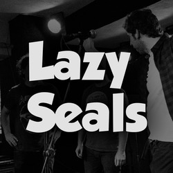 Profilový obrázek Lazy Seals