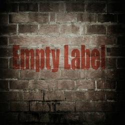 Profilový obrázek Empty Label