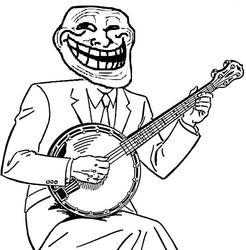 Profilový obrázek Rozmlácený Banjou
