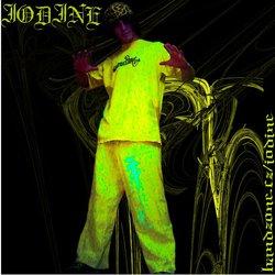 Profilový obrázek Iodine