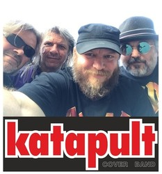 Profilový obrázek Katapult Cover Band